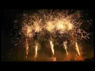 Firework show quincy, wa